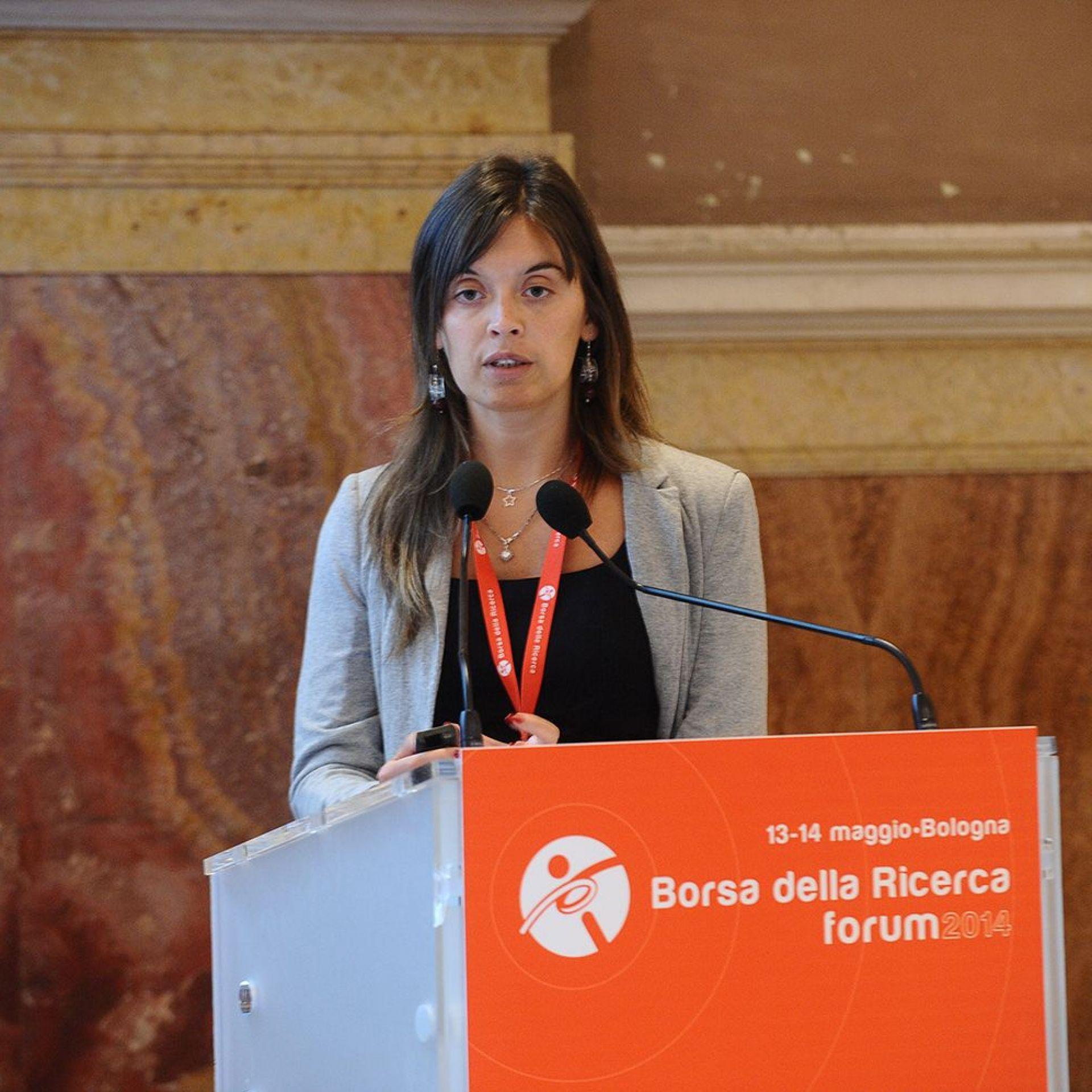 Daniela Castrataro