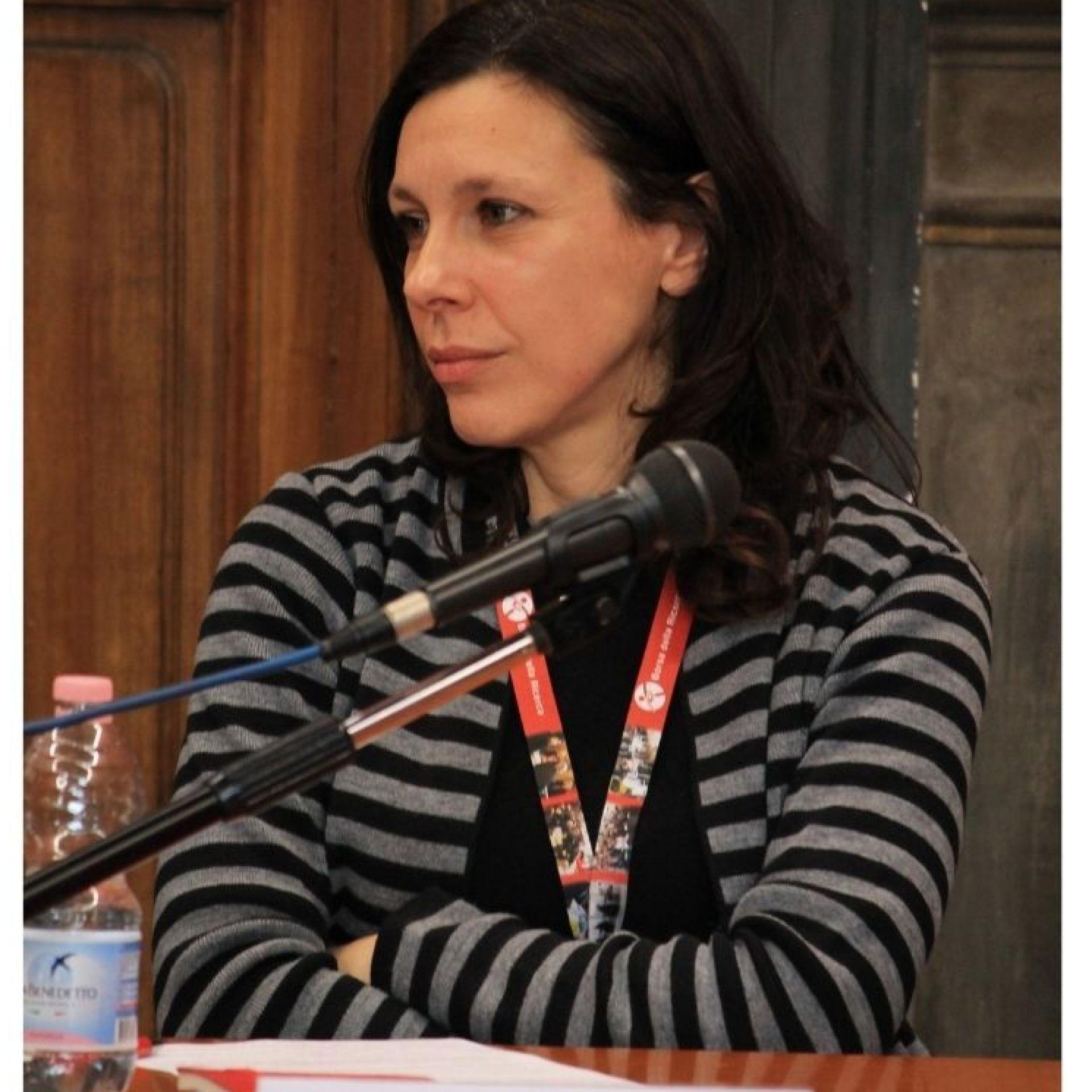 Valeria Fortin
