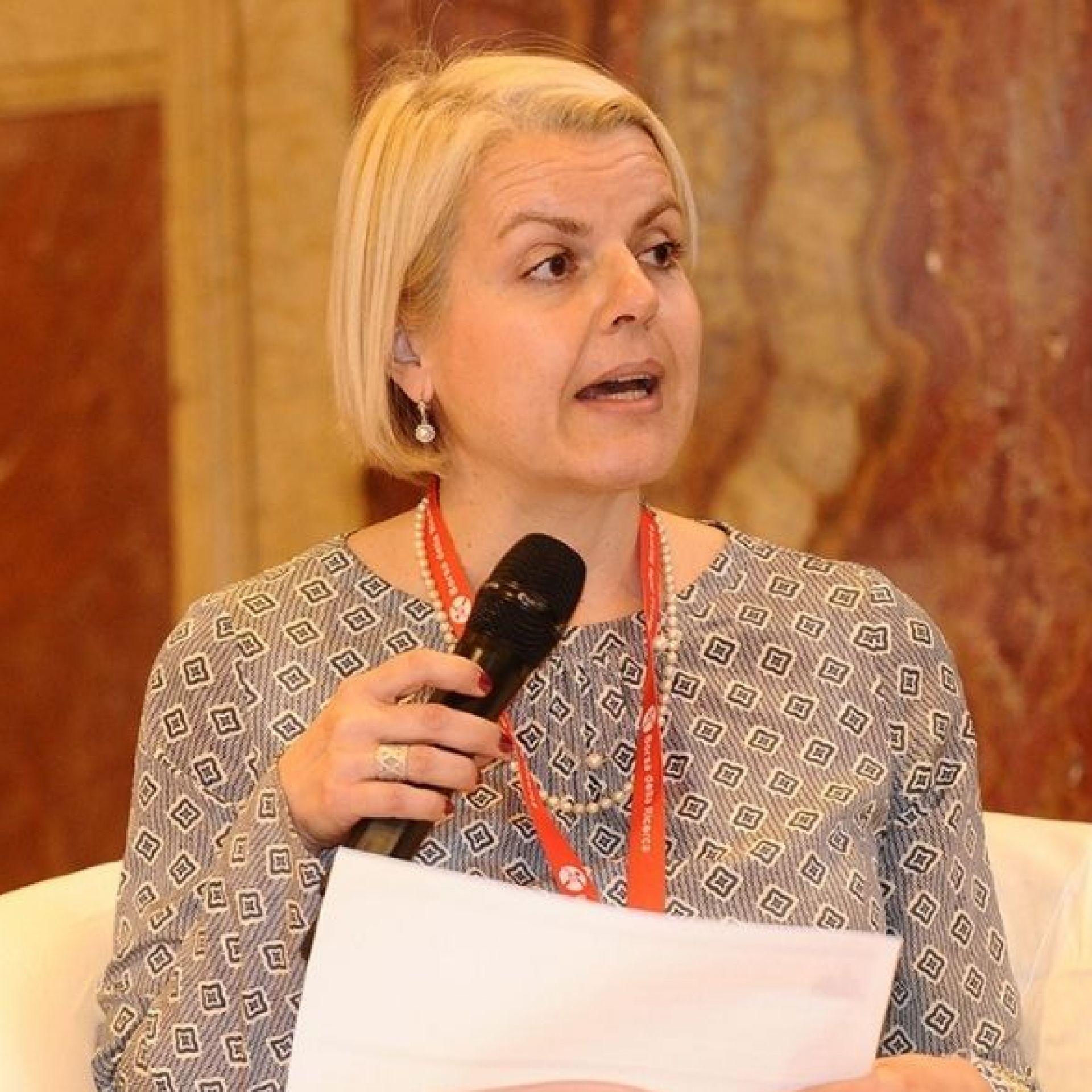 Sabrina Luccarini