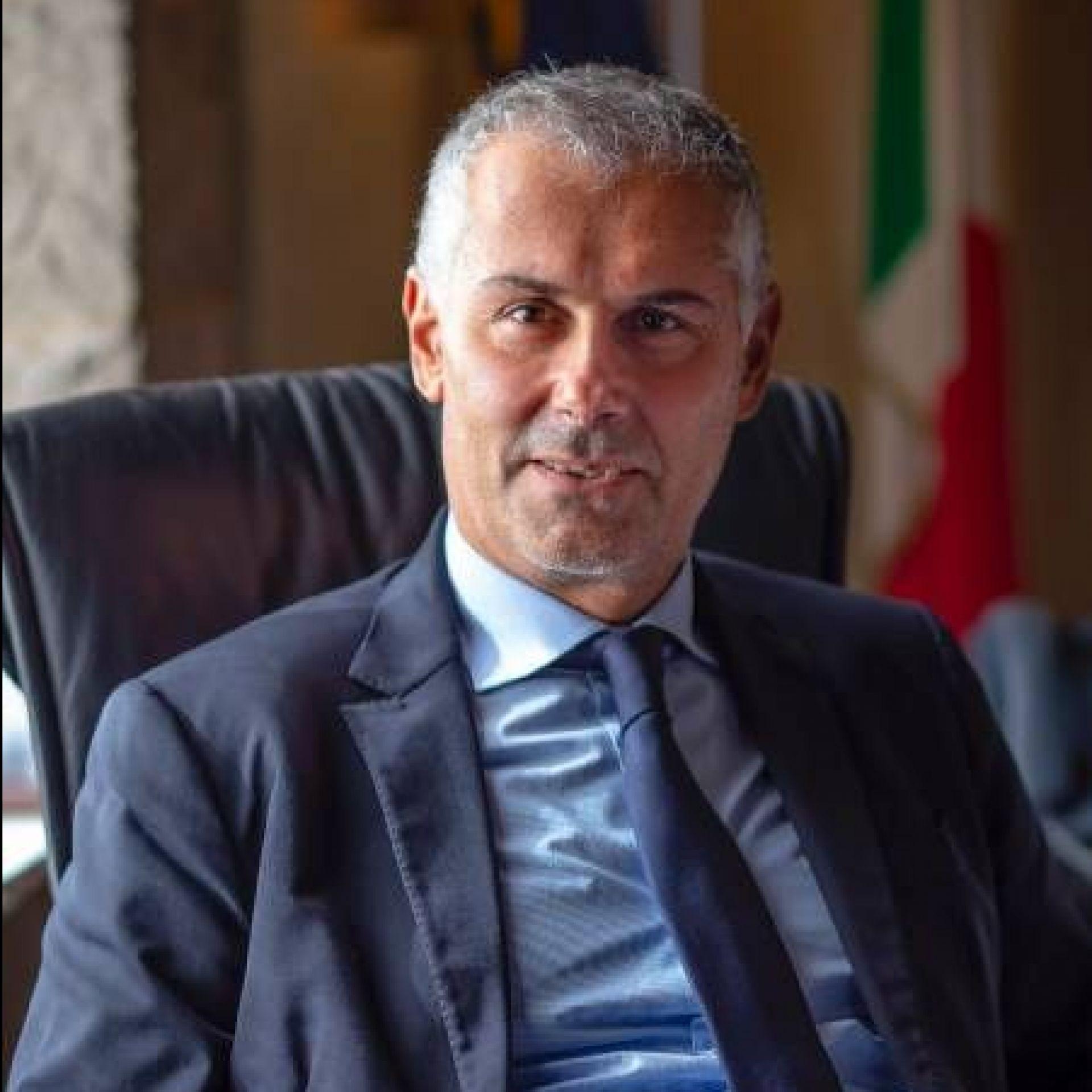 Fabrizio Micari