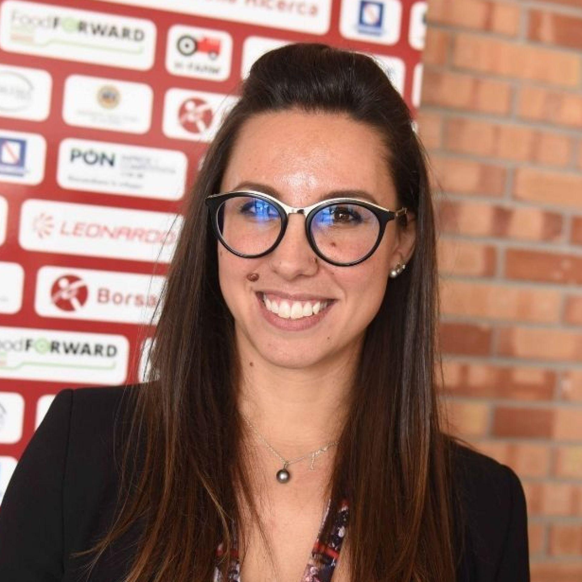 Silvia Peschiera