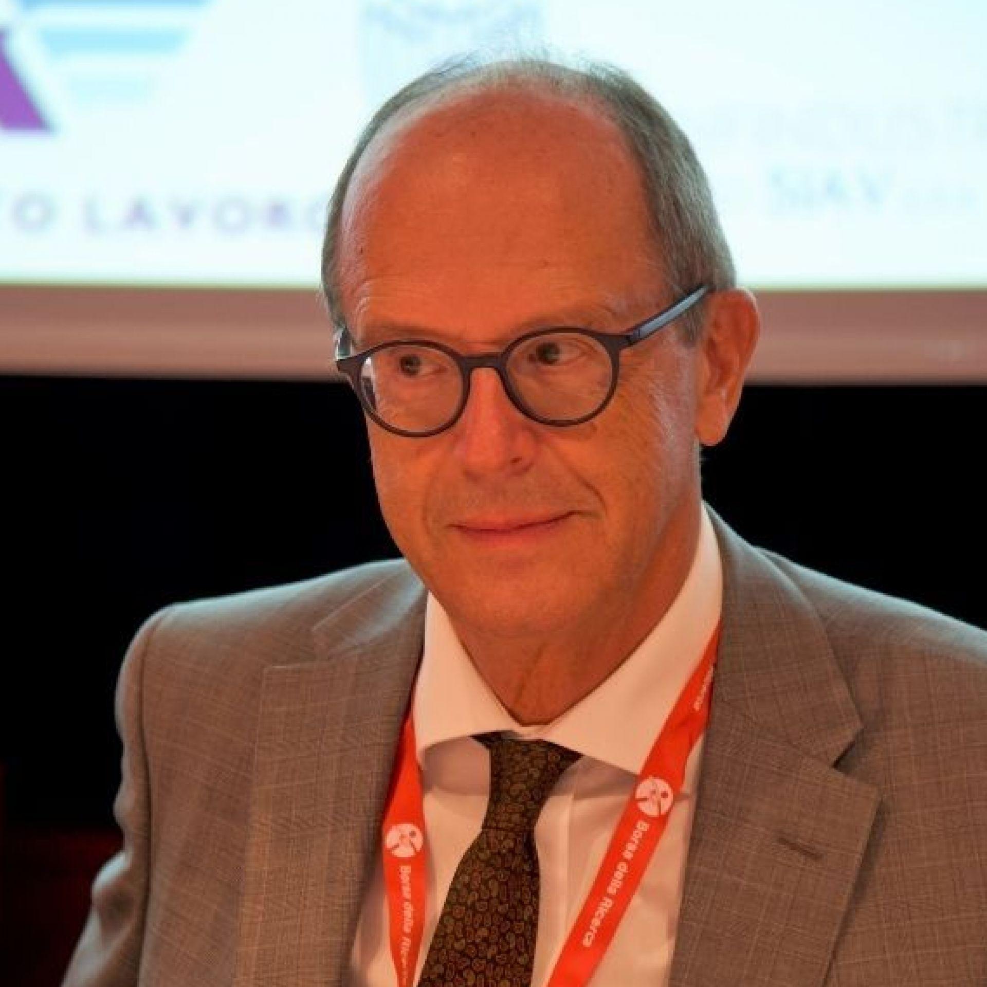 Nicola Sartor