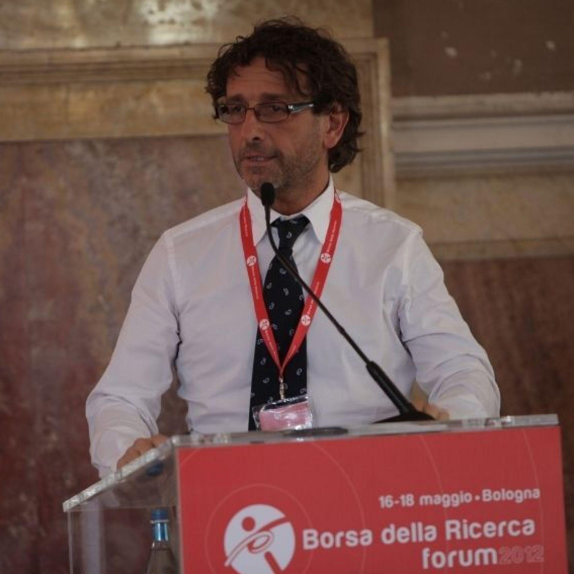 Tiziano Toschi