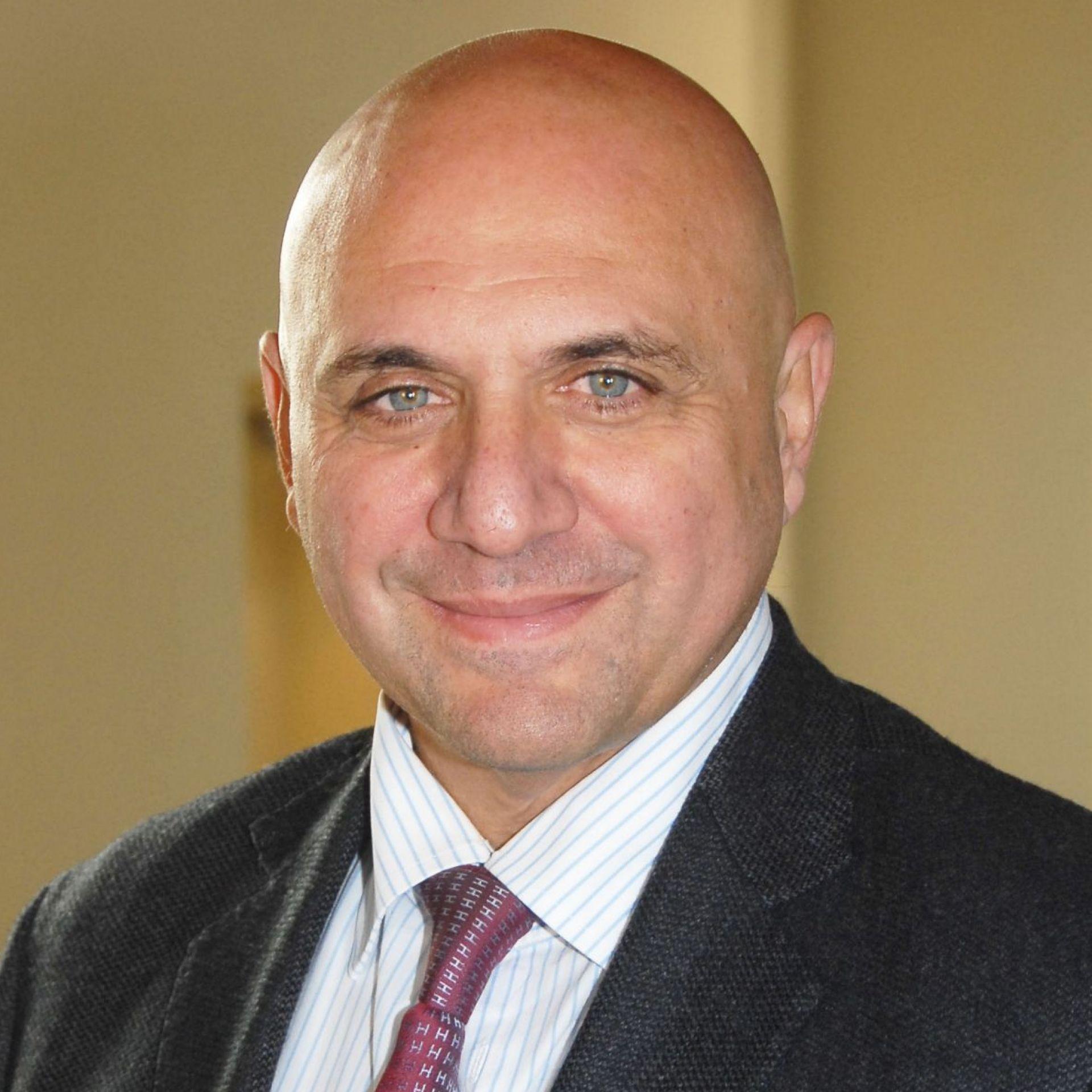 Antonio Felice Uricchio