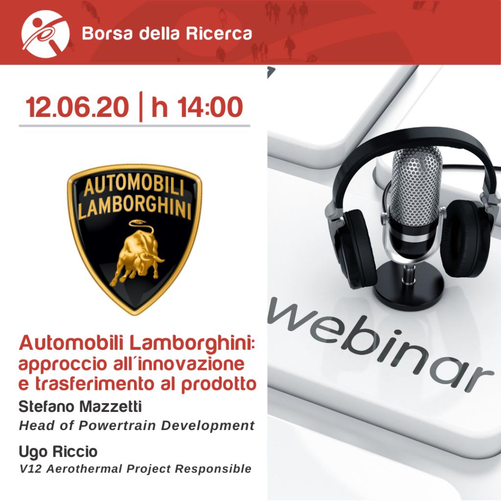 Waitng for.. BdR20 | Automobili Lamborghini
