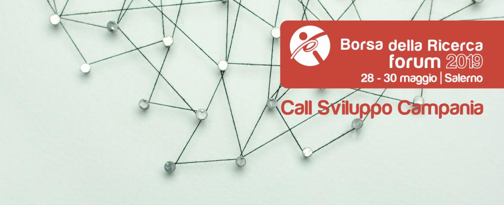 10.05.2019 - Esito Call Sviluppo Campania 2019