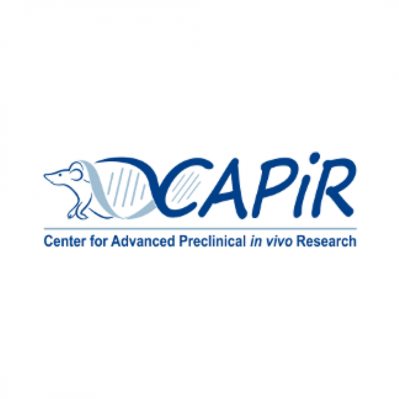 Catania - Centro servizi CAPiR - Center for Advanced Preclinical Research