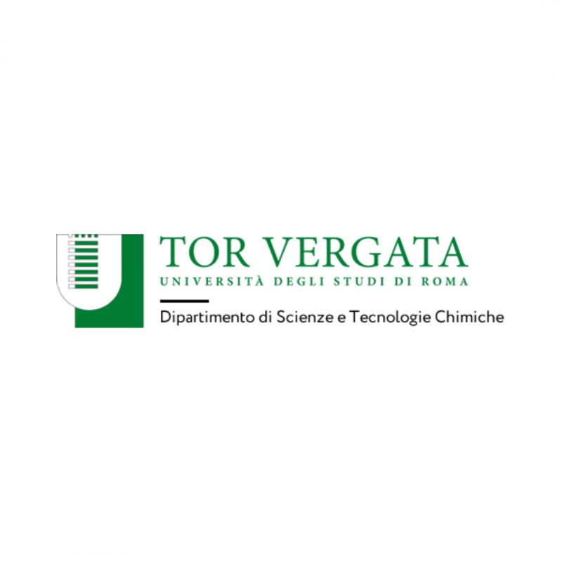 Roma - Tor Vergata - Lab_Chi_Fis Scienze e Tecnologie Chimiche